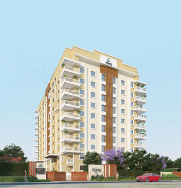 Upcoming Apartments in Mysuru